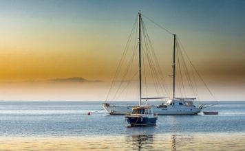 vacanza in barca