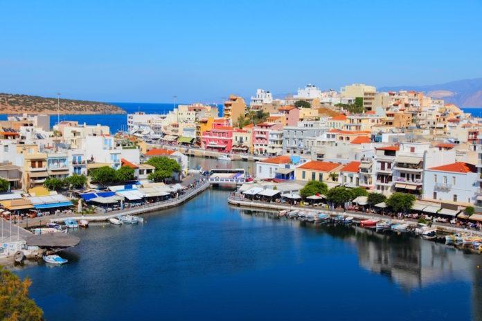 Isola di Creta cosa vedere