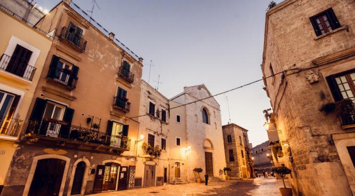 cosa vedere a Bari
