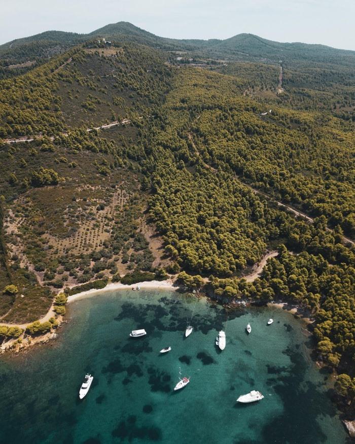 isola della Grecia