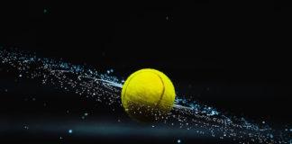 seguire il tennis
